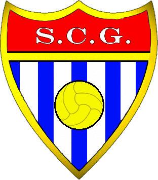 Logo of SPORTING C. LA GARROVILLA (EXTREMADURA)