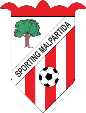 Logo of SPORTING MALPARTIDA (EXTREMADURA)