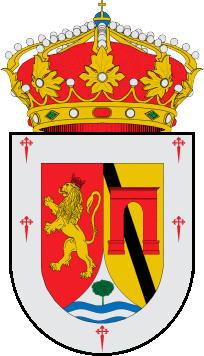 Logo of TRUJILLANOS C.F. (EXTREMADURA)