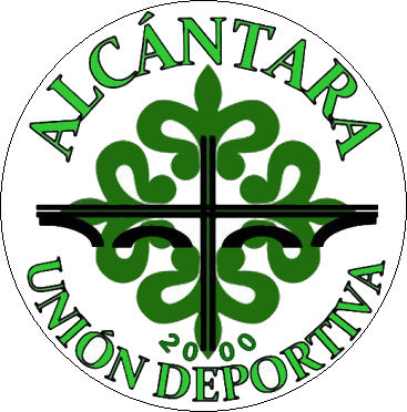 Logo U.D. ALCÁNTARA (EXTREMADURA)
