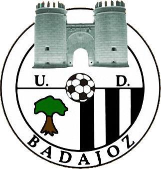Logo U.D. BADAJOZ  (EXTREMADURA)