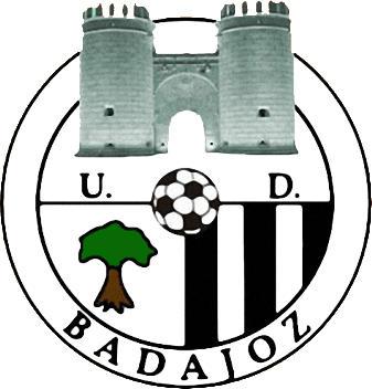 Logo of U.D. BADAJOZ (EXTREMADURA)