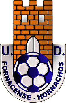 Logo de U.D. FORNACENSE (EXTREMADURA)