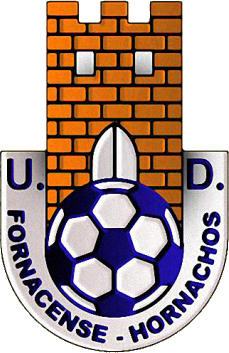 Logo U.D. FORNACENSE (EXTREMADURA)