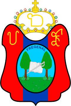 Logo of U.D. FREXNENSE (EXTREMADURA)