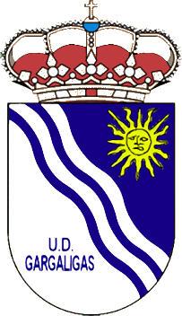 Logo U.D. GARGALIGAS (EXTREMADURA)