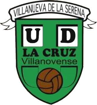 Logo U.D. LA CRUZ VILLANOVENSE (EXTREMADURA)