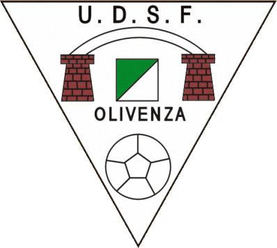Logo de U.D. SAN FRANCISCO (EXTREMADURA)