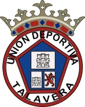 Logo U.D. TALAVERA LA REAL (EXTREMADURA)
