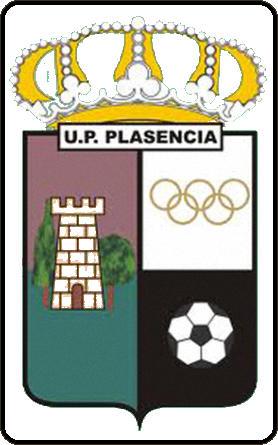Logo de U.P. PLASENCIA  (EXTREMADURA)