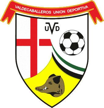 Logo VALDECABALLEROS U.D. (EXTREMADURA)