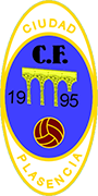 Logo A.D. CIUDAD DE PLASENCIA C.F.