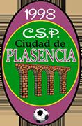 Logo A.D. CIUDAD DE PLASENCIA