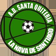 标志公元圣 QUITERIA