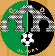 标志C.D.GÉVORA