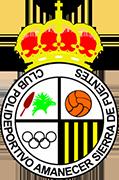 Logo of C.P. AMANECER