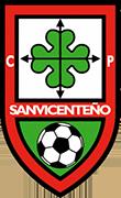 标志sanvicenteño体育俱乐部