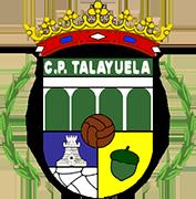 Logo C.P. TALAYUELA