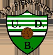 Logo of U.D. BIENVENIDA