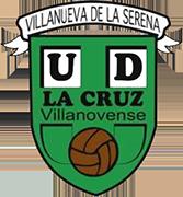 Logo of U.D. LA CRUZ VILLANOVENSE
