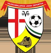 Logo di VALDECABALLEROS U.D.