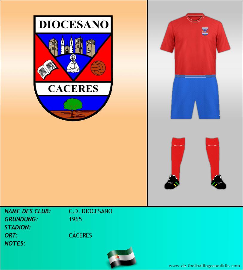 Logo C.D. DIOCESANO