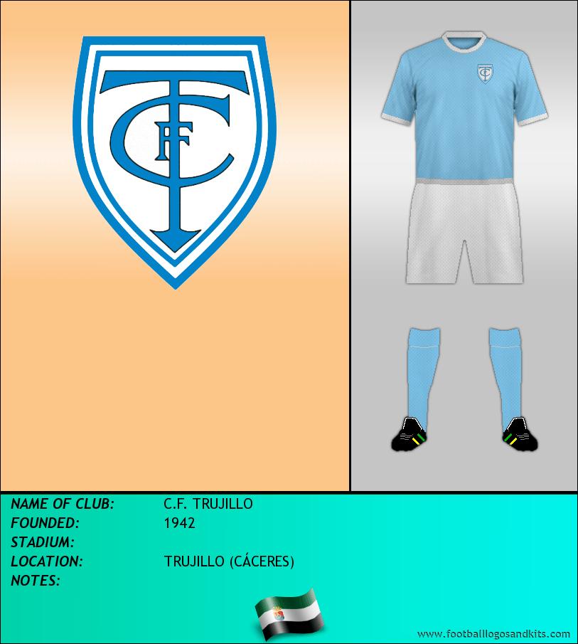 Logo of C.F. TRUJILLO