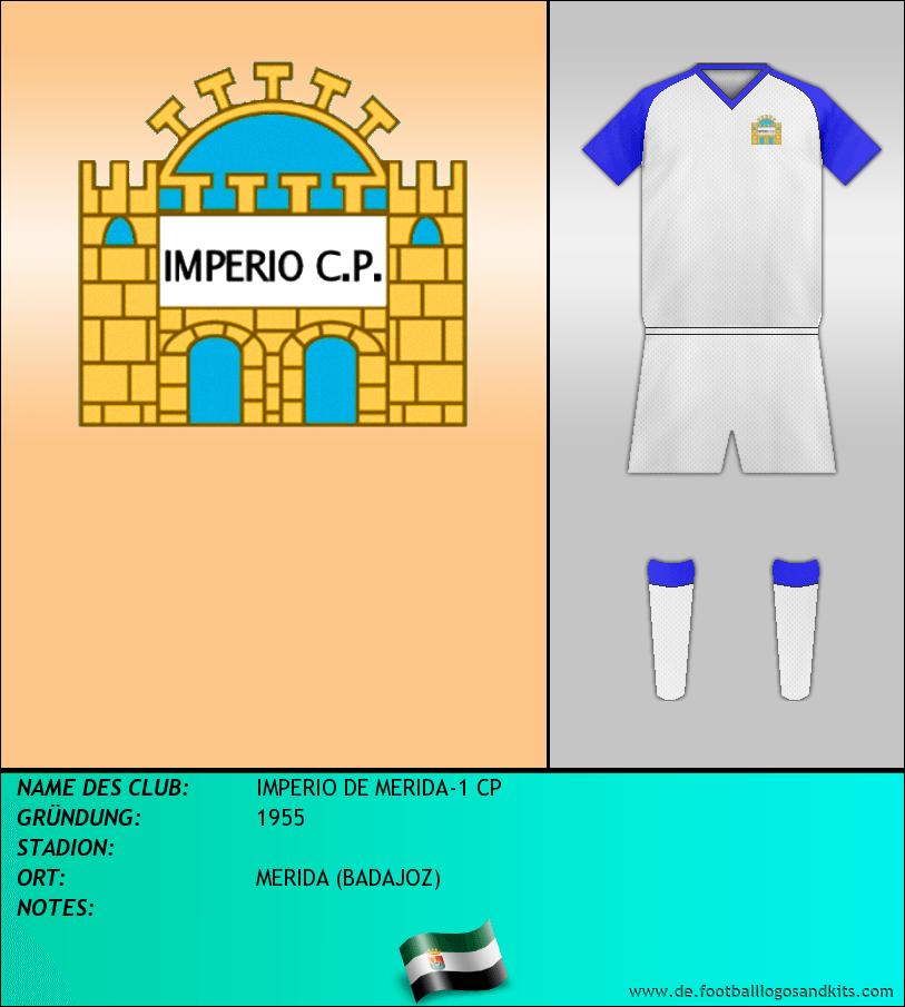 Logo IMPERIO DE MERIDA-1 CP