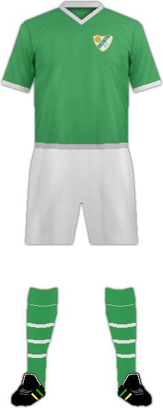 Maglie CORUXO FC