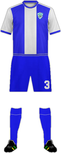 Maglie EUME DEPORTIVO C.F.