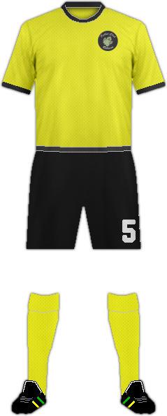 Kit F.C. RIBEIRO