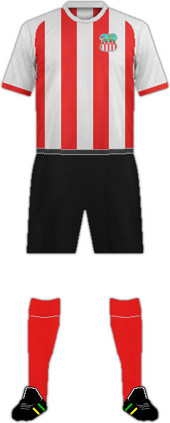 Kit S.D. JUVENIL
