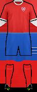 Kit AMOEIRO F.C.
