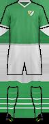 キットCoruxoフットボールクラブ