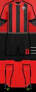 Kit DEPORTIVO XIL C.F.