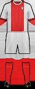 Kit FIGUEIRIDO C.F.