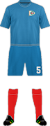 キットVIOÑO ・ FC