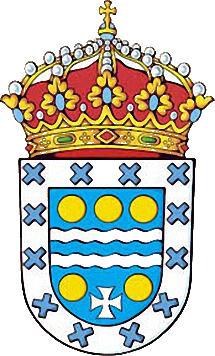 Logo of A MERCA C.F. (GALICIA)