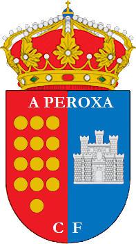 Logo A PEROXA C.F. (GALICIEN)