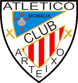 Logo A.C. ARTEIXO (GALICIEN)