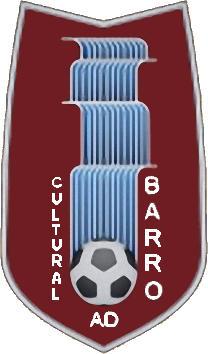 Logo of A.C.D. BARRO (GALICIA)