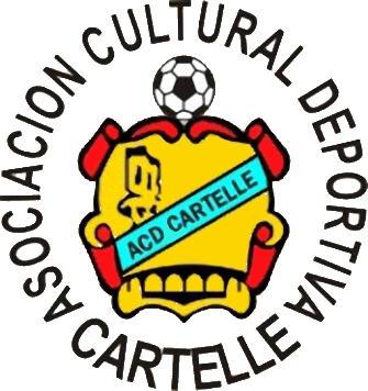 Logo of A.C.D. CARTELLE (GALICIA)