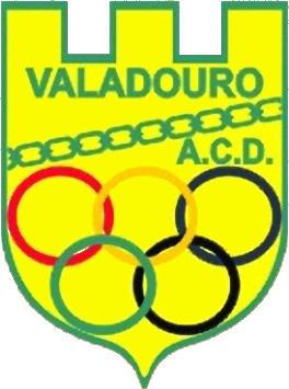 Logo de A.C.D. VALADOURO (GALICE)