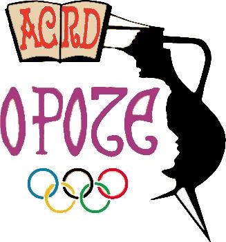 Logo of A.C.R.D. O POTE (GALICIA)