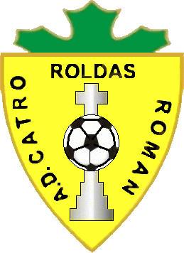 Logo of A.D. CATRO ROLDAS (GALICIA)