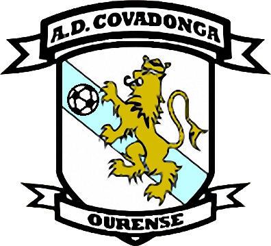 Logo of A.D. COVADONGA-2 (GALICIA)