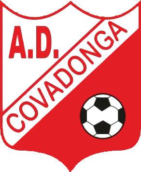 Logo A.D. COVADONGA (GALICIEN)