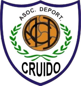 Logo de A.D. CRUIDO (GALICE)
