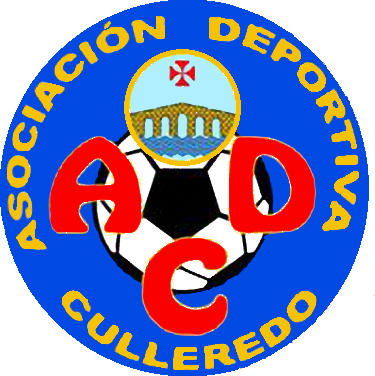 Logo of A.D. CULLEREDO (GALICIA)