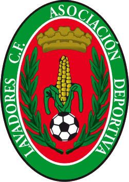 Logo of A.D. LAVADORES C.F. (GALICIA)